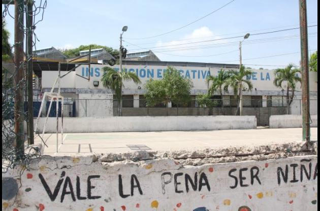 colegio José de la Vega
