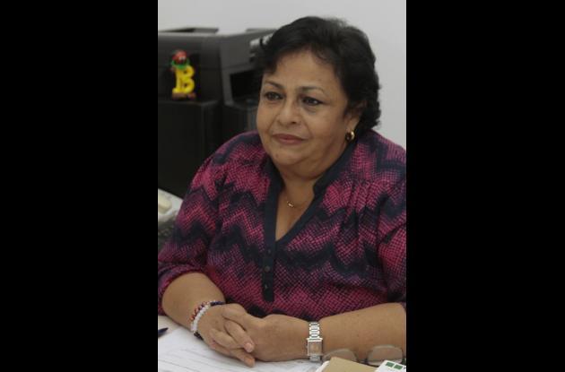 Beatriz Vergara