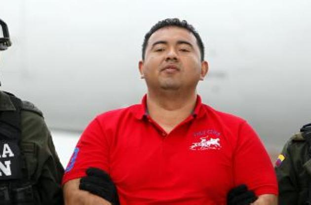 Jorge Luis Alfonso Lopez