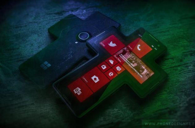 Windows Phone murió y hay un responsable de este fallecimiento.