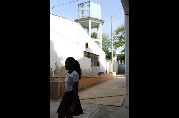 Colegio Luis Carlos López