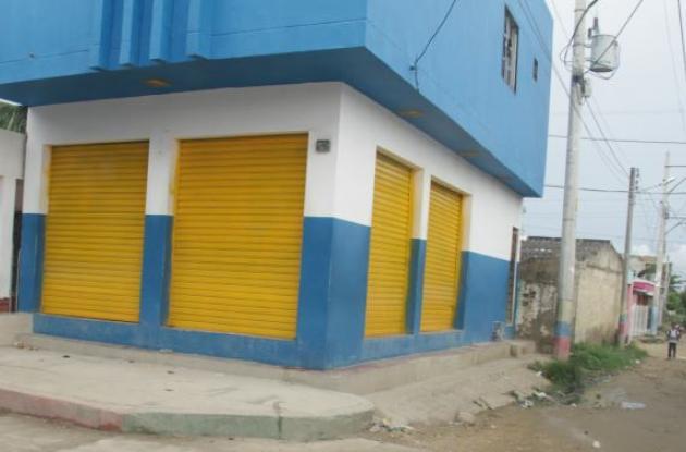 A Luis Robles lo balearon frente a un billar, en el sector San Nicolás de El Pozón. Está en delicado estado.