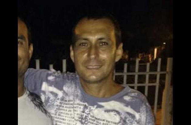 David Ramos Lorduy, murió tras ser agredido con una piedra en una riña en Bocagrande.