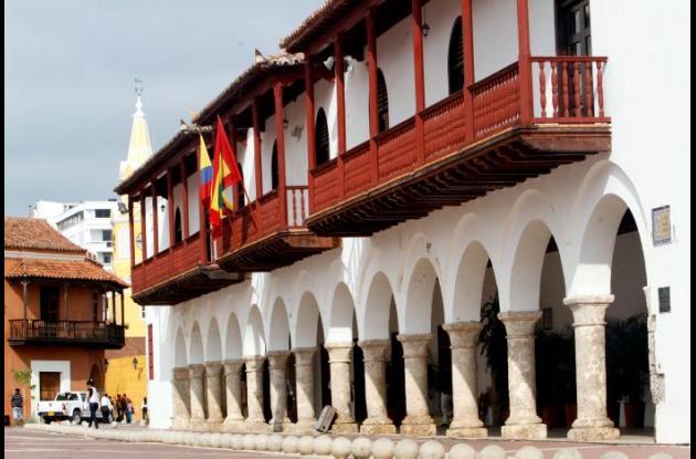 Palacio de la Aduana