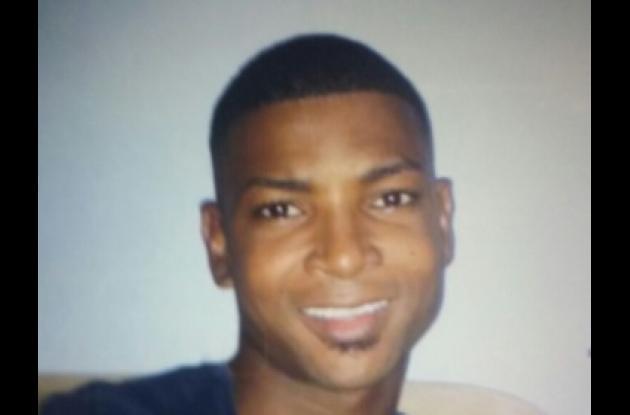 Jair Consuegra Acevedo, asesinado. Murió tras ser baleado en el barrio La Quinta por un pandillero.