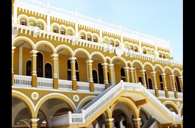Colegio La Salle.