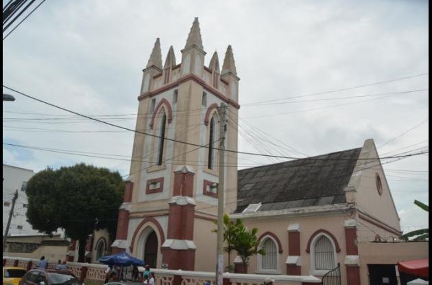 Iglesia Presbiteriana.