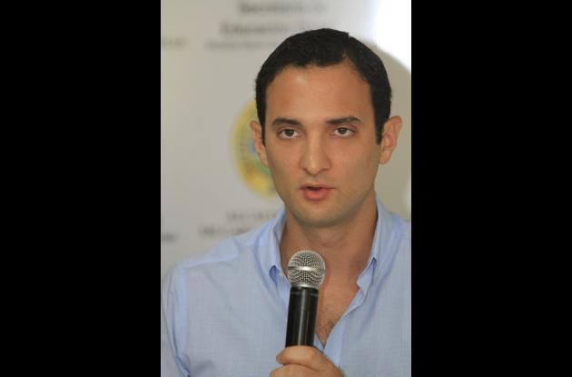 Jaime Hernández Amín