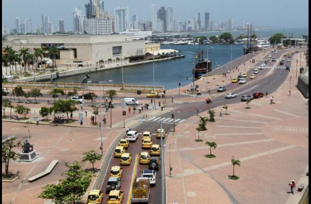 Plan Especial de Manejo y Protección del Centro Histórico, Cartagena