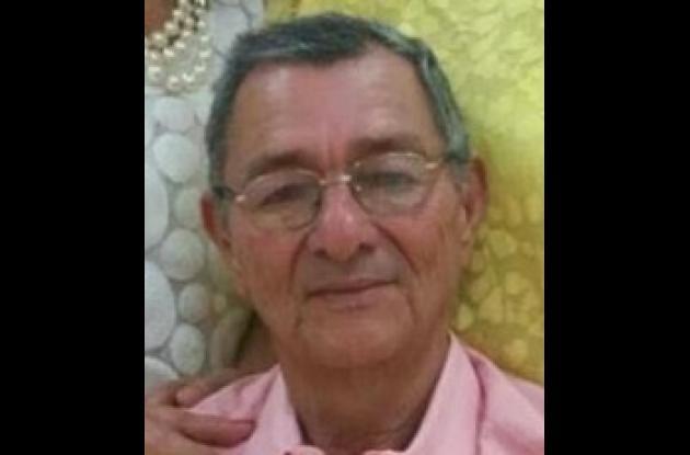 Rodrigo Torres, murió en Cartagena tras ser arrollado por una tractomula en El Carmen cuando iba en su moto.