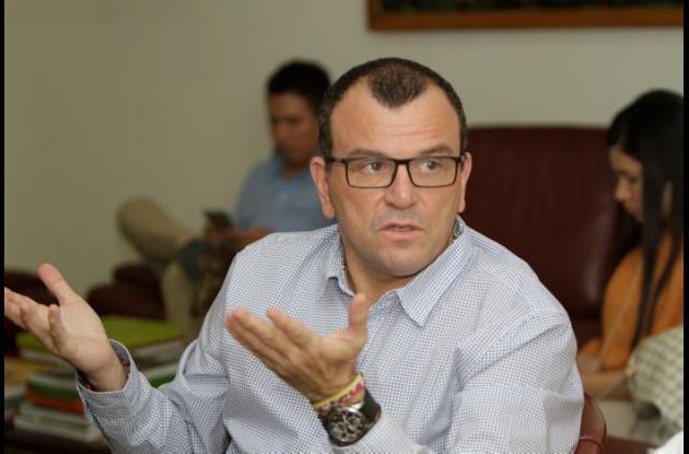 Hernando Padauí