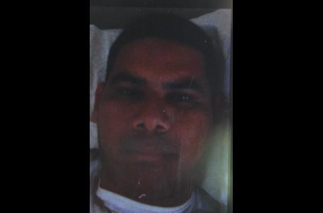 Elkin Méndez Padilla vivía en Santa Ana. Murió en accidente en Arjona.