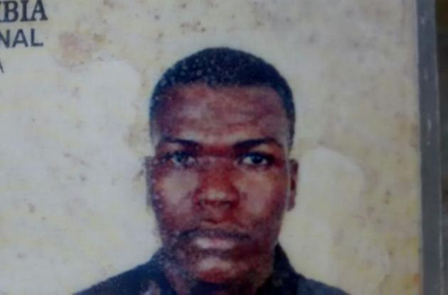 Delimiro Gómez Leal. Pescador encontrado con vida luego de desaparecer en el mar tras salir de Punta Canoa en una lancha.