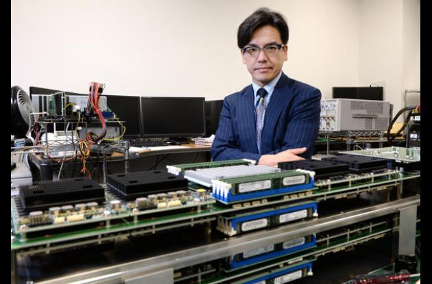 Motoaki Saito, fundador de  PEZY Computing, es acusado de un supuesto fraude de 431 millones de yenes (3,2 millones de euros) en subsidios.
