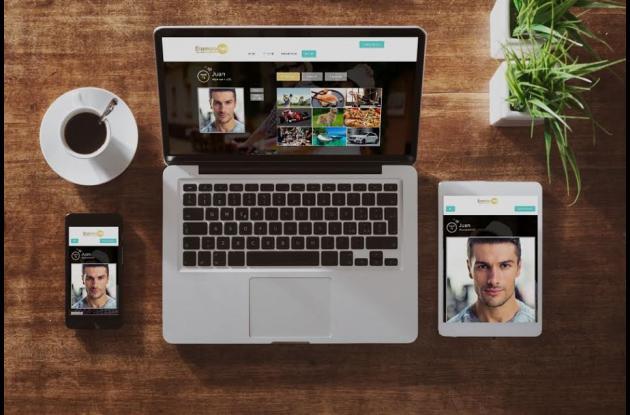 Enamorados.com.co, un sitio para citas online con ejecutivos de alto nivel.