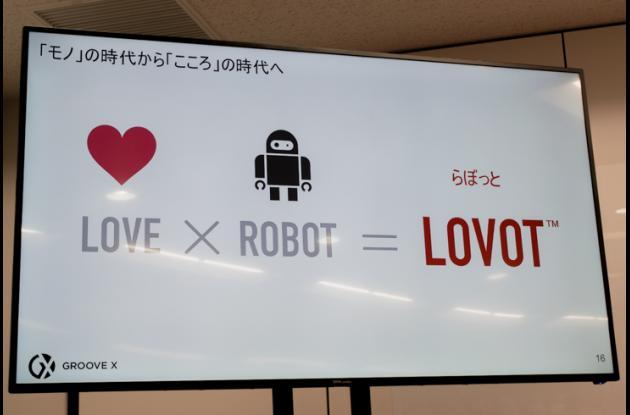 Concepto detrás del nombre del robot.
