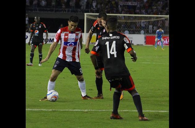 Junior de Barranquilla