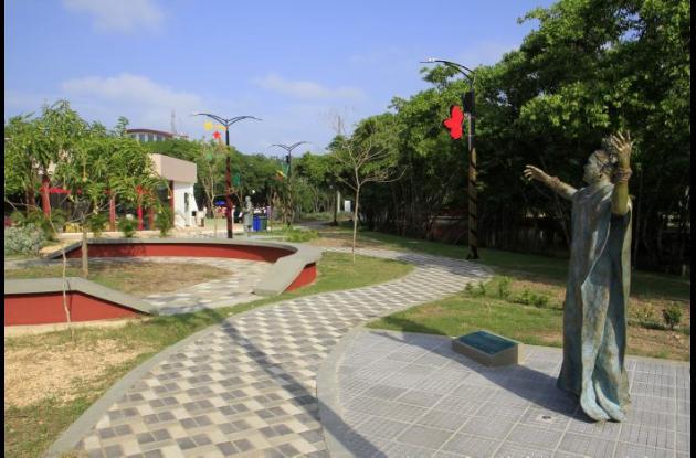 Parque Espíritu del Manglar