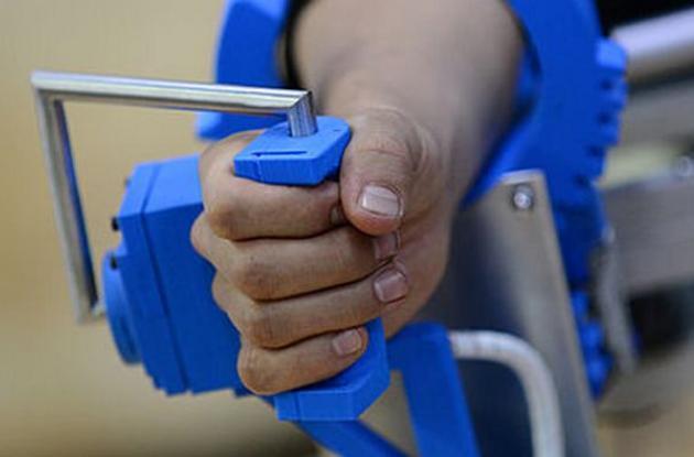Máquina de rehabilitación física