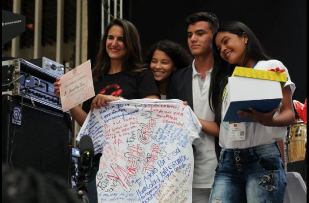 Pacto de jóvenes por la educación