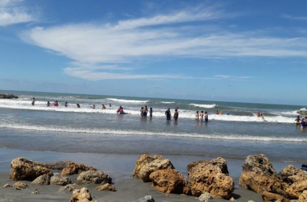 Playas Cartagena