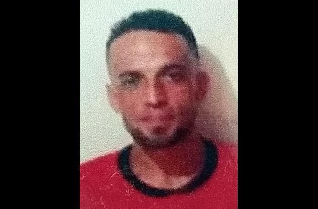 Camilo Restrepo, asesinado en Manzanillo del Mar.
