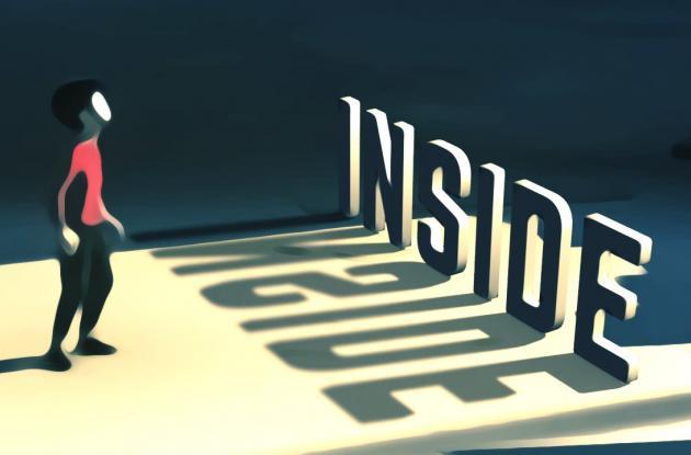 Inside, un fascinante videojuego de plataformas.