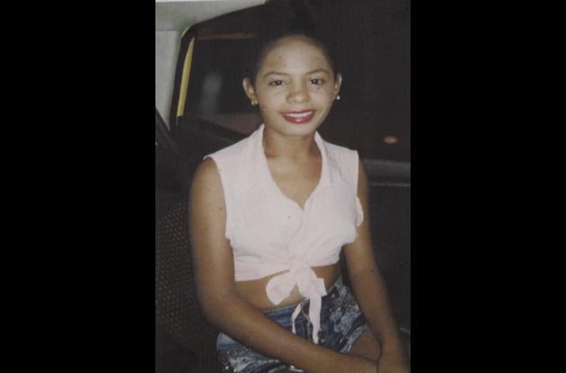 Wendy Ramírez, asesinada.