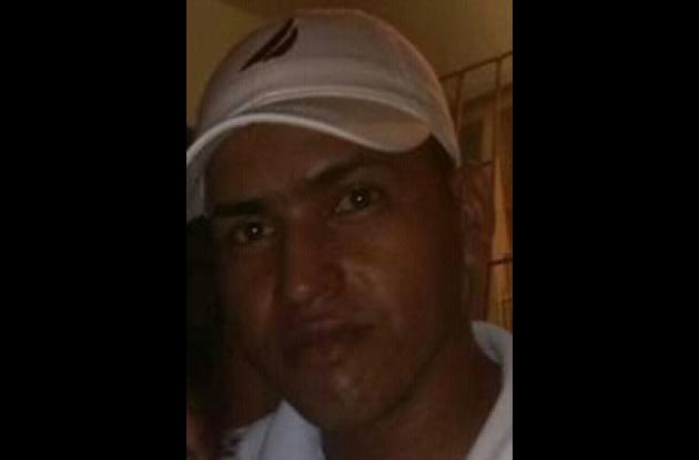 Juan José Solano Ortega, asesinado por una niña de 15 años en Los Alpes.