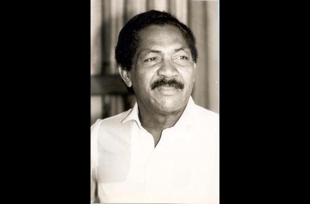 Luis Pérez Cedrón murió en 2002, a los 75 años.