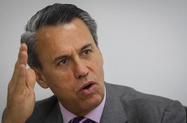 Rubén Darío Lizarralde.