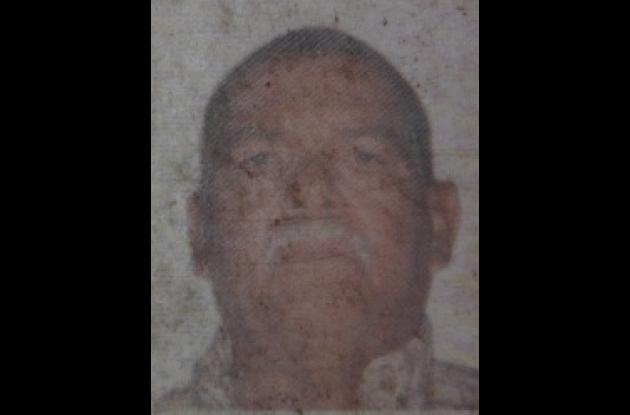 A Julio Romero lo asfixiaron en su casa, en el sector Corazón de Jesús de El Pozón.