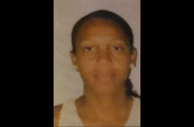 Claudia Atencio, asesinada en Nelson Mandela.