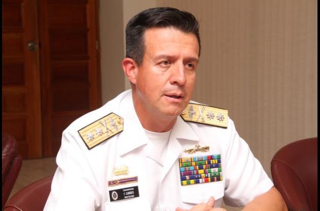 Francisco Cubides Granados
