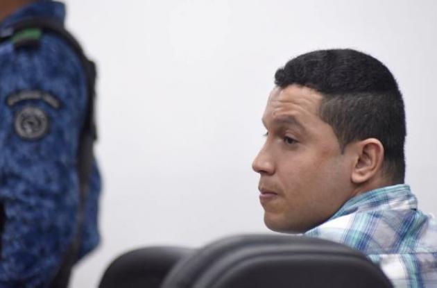 Audiencia de acusación contra Lebith Rúa Rodríguez, conocido como 'La Bestia del Matadero'