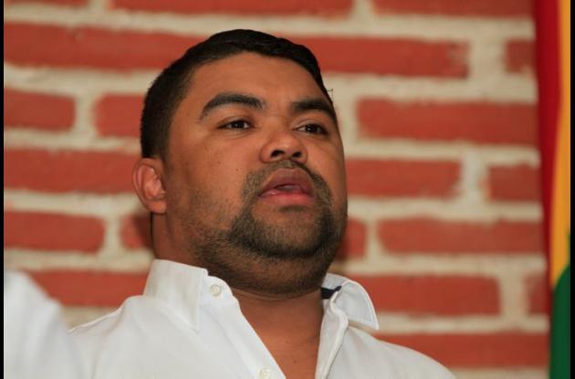 Luis Cassiani está implicado en el caso de elección de Nubia Fontalvo.