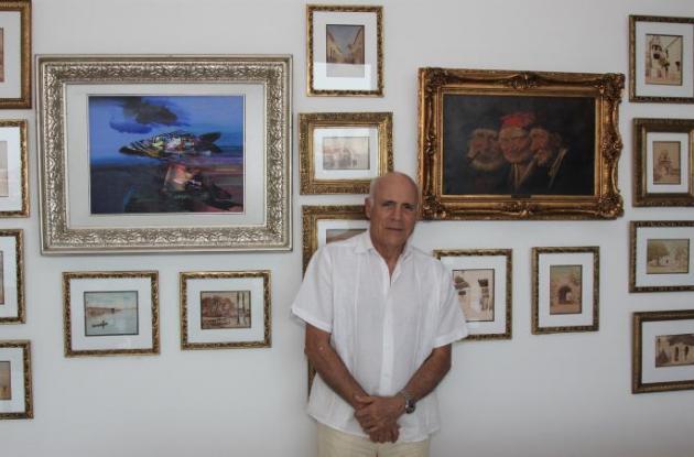 Rafael Tono Lemaitre