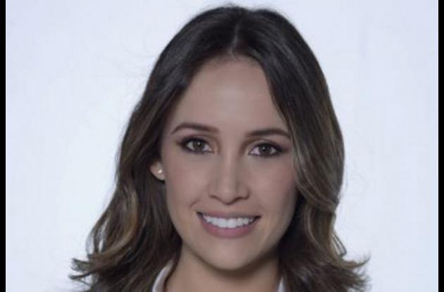 Ana María Castañeda.