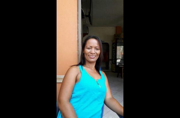 Ana María Cortés líder asesinada