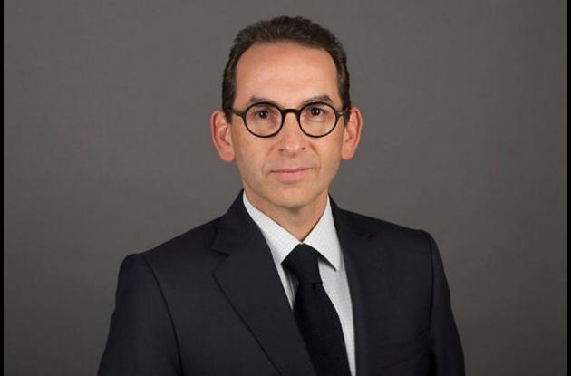 Andrés Valencia Pinzón.