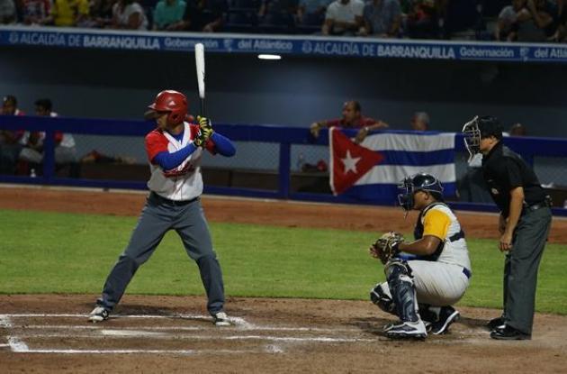 La selección cubana de béisbol llega a los XXIII Juegos Centroamericanos y del Caribe como gran favorita para alzarse con la medalla de oro.