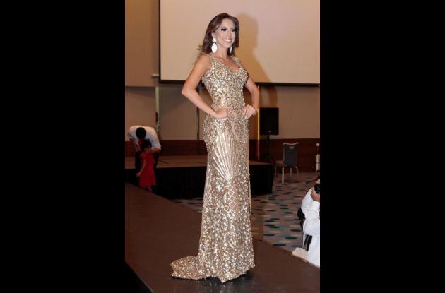 Luisa Fernanda Puente.