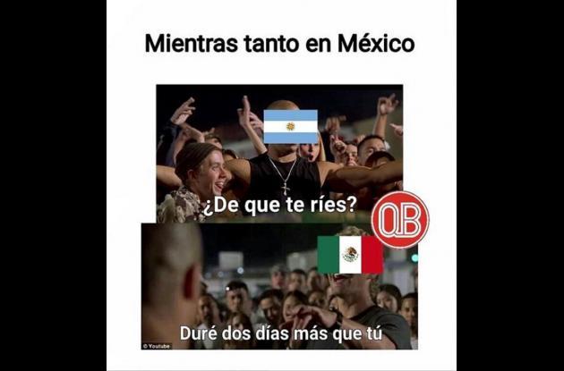 Meme de escena de Rápidos y Furiosos.