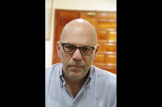 Roberto Albisetti,