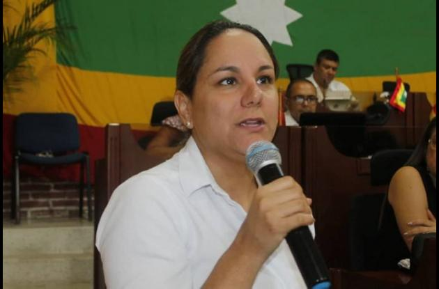 María Camila Salas