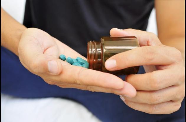 El Valsartán es un ingrediente farmacéutico activo
