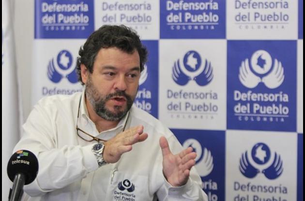 Carlos Alfonso Negret.