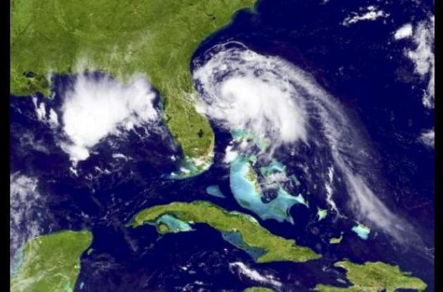 depresión tropical de la temporada en el Atlántico