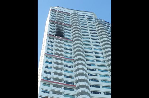 edificio Palmetto