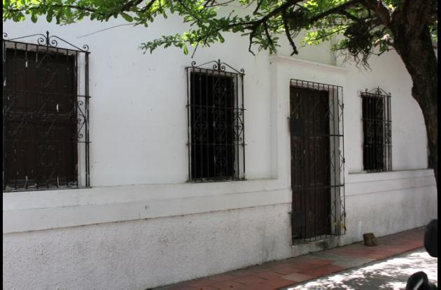 Casa Juan José Nieto